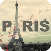 Summer in Paris Launcher
