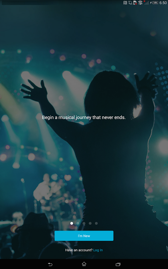 KKBOX- screenshot