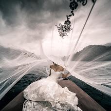Wedding photographer Cristiano Ostinelli (ostinelli). Photo of 19.11.2018