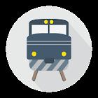 JadwalKA Kereta Api Indonesia icon