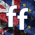 Brexit - Shares Follow Feed icon