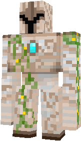 Iron Golem   Nova Skin