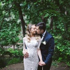 Bryllupsfotograf Konstantin Macvay (matsvay). Bilde av 13.07.2017