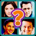 Bollywood Quiz for bollywood movies FAN icon