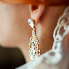 Wedding photographer Valeriya Lopatina (valerja). Photo of 15.08.2018