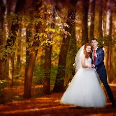 Bryllupsfotograf Evgeniy Mezencev (wedKRD). Foto fra 27.05.2015