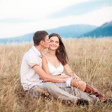 Wedding photographer Nataliya Shumova (Shumova). Photo of 14.08.2015