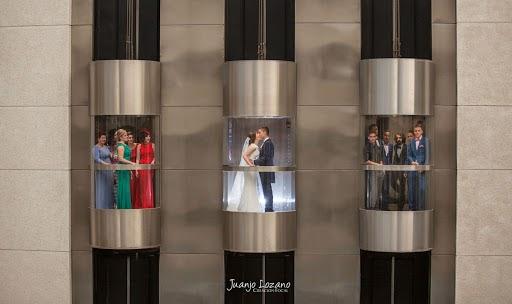 Fotógrafo de bodas JuanJo Lozano (creacionfocal). Foto del 18.05.2017