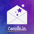 convite.in - Convite Digital RSVP Check-in QR Code download