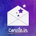 convite.in - Convite Digital RSVP Check-in QR Code Icon