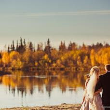 Wedding photographer Igor Kovalchuk (igor-kovalchuk). Photo of 26.09.2015