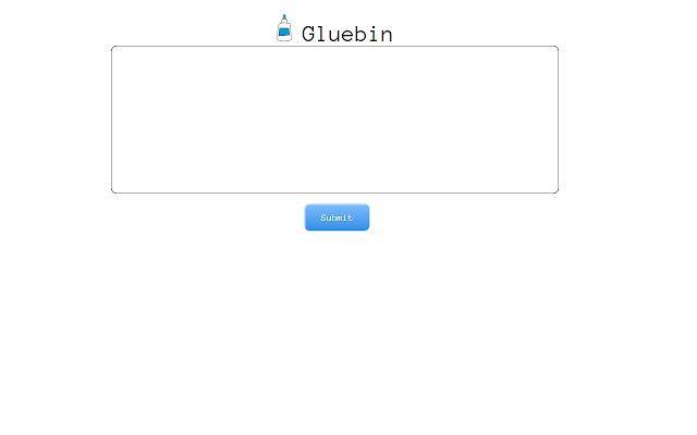 Gluebin
