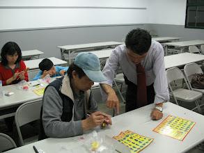 Photo: 20110420傳統童玩快樂學-捏麵人 006