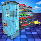 Multi Storey Car Transporter