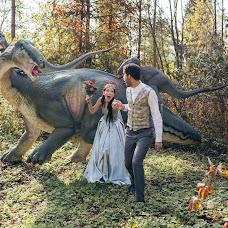 Wedding photographer Dmitriy Roman (romdim). Photo of 28.10.2017