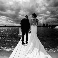 Wedding photographer Nataliya Samorodova (samorodova). Photo of 02.12.2017
