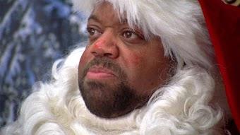 Chuck gegen den Weihnachtsmann