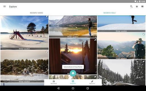 Foap - sell your photos 3.21.0.794 screenshots 9