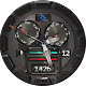 Knightmare watch face for Watchmaker Download on Windows