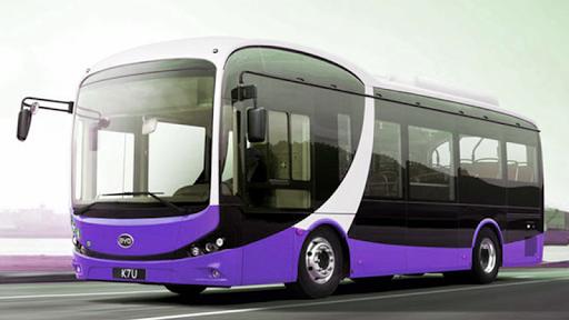 Tourist Coach Bus Simulator - Bus Driving Game 1.0.1 screenshots 3