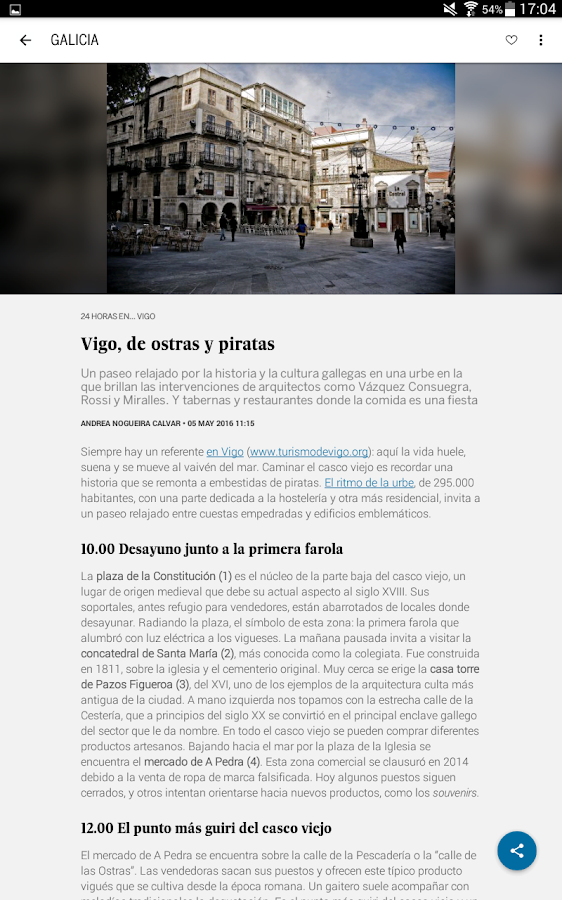 EL PAÍS- screenshot