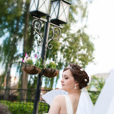 Wedding photographer Anna Smirnova (photonyuta). Photo of 22.07.2014