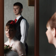 Wedding photographer Aleksey Bluzhin (bluzhin). Photo of 30.04.2015