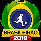 Brasileirão Pro 2019 - Série A e B icon