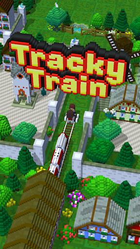 Tracky Train
