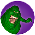 Ghostbusters AR Effect