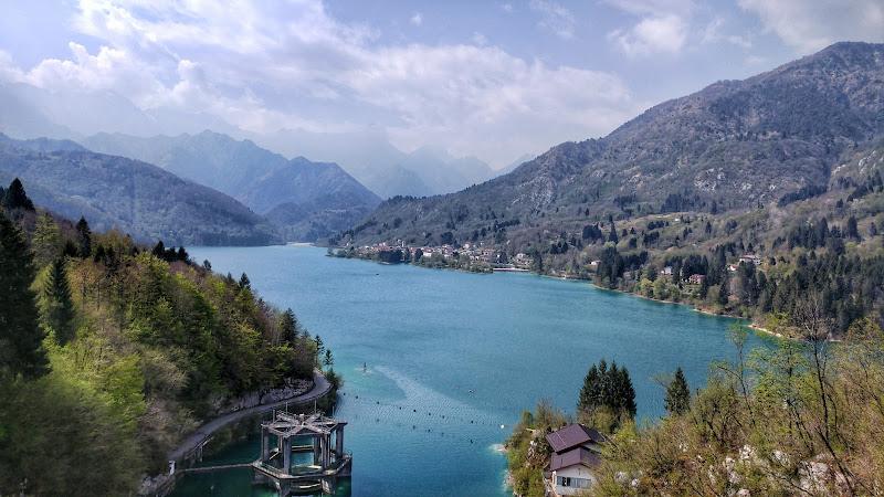 Lago di Barcis di StePh