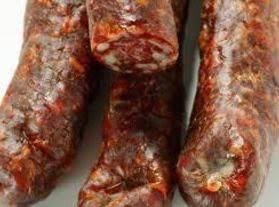 Russ's Venison Sausage Recipe