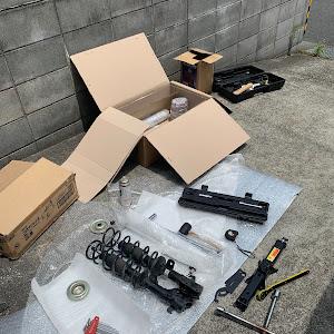 スペーシアカスタム MK42S のカスタム事例画像 からいもさんの2019年06月01日22:10の投稿