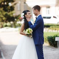Wedding photographer Pasha Gricaenko (gritsh). Photo of 25.10.2015