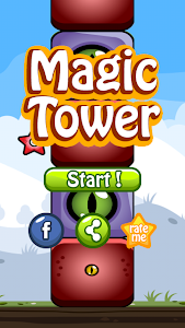 Magic Tower screenshot 0