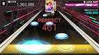 screenshot of SuperStar SMTOWN