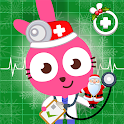 Papo Town: Hospital icon