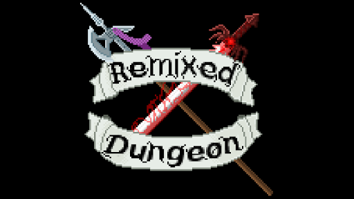 Remixed Dungeon game (apk) free download for Android/PC/Windows screenshot