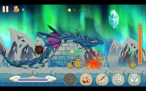 HeroG 英雄雞 screenshot 8
