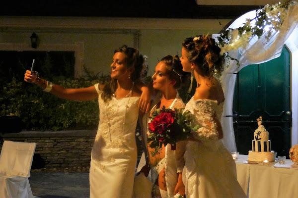 Prove da sposa!! di Piera