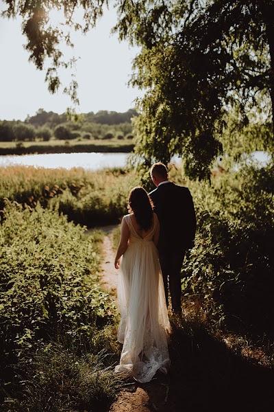 Wedding photographer Agnieszka Gofron (agnieszkagofron). Photo of 09.08.2019