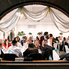 Wedding photographer Andrea Cofano (cofano). Photo of 01.10.2018