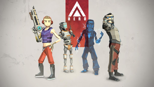 Apex Hero screenshot 1