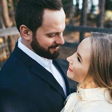 Wedding photographer Kseniya Smirnova (ksenyasmi). Photo of 01.05.2017
