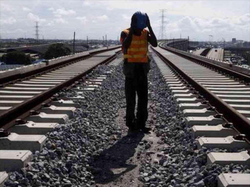 Nigeria awards $7 billion rail project to Chinese state firm