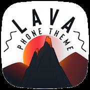 App Mountain Moon Night Theme APK for Windows Phone