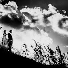 Wedding photographer Yura Danilovich (Danylovych). Photo of 31.10.2018