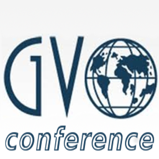 GVO Conference- screenshot