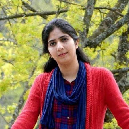 Fareeha Batool