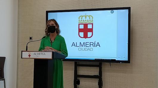 Ana Martínez Labella, concejal de Urbanismo e Infraestructuras